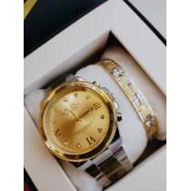 Eid Collection Men's Watch Gift Set HW-118