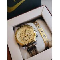 Eid Collection Men's Watch Gift Set HW-119