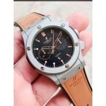 Hublot Geneve Stylish Strap Watch