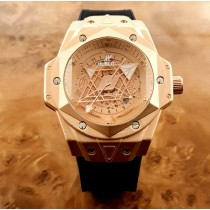 HUBLOT SPIDER LOOK WATCH