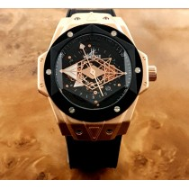 HUBLOT SPIDER LOOK WATCH HW-7826