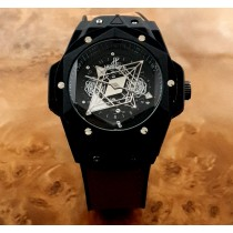 HUBLOT SPIDER LOOK WATCH HW-7827
