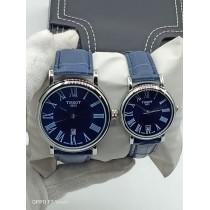 Tissot Belt Couple Watch