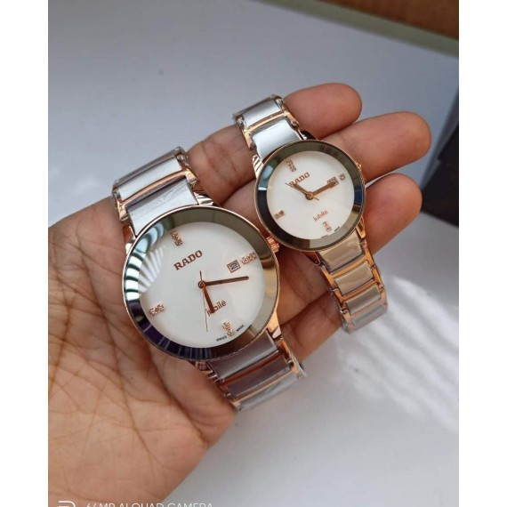 RADO Jubilee Pair Watch