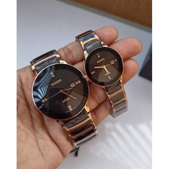 RADO Jubilee Pair Watch HW-266