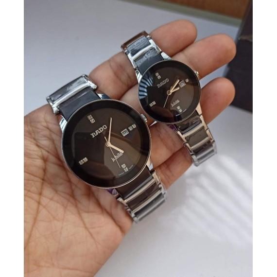 RADO Jubilee Pair Watch HW-267