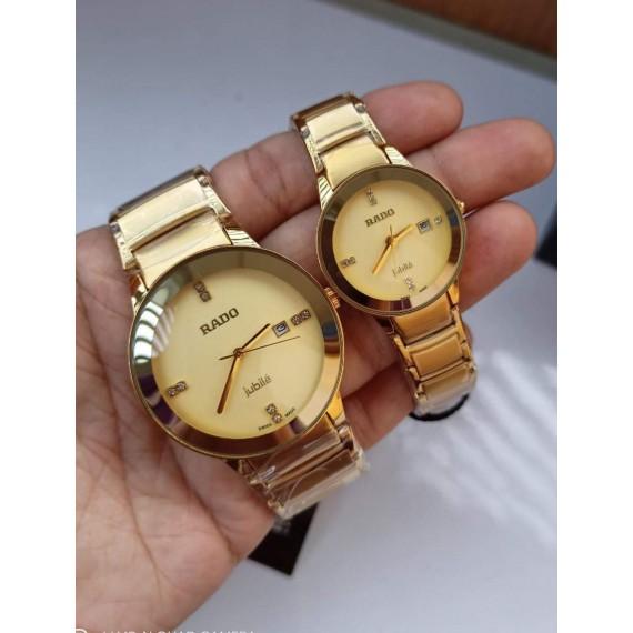 RADO Jubilee Pair Watch HW-268