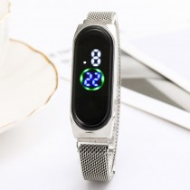 Touch magnetic watch HW-154