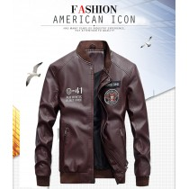41 Authentic American Icon Leather Jackets