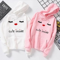 Cute Inside Winter Hoodies