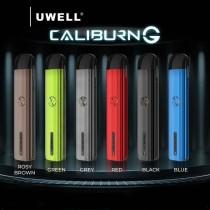 UWELL CALIBURN G 18W POD SYSTEM