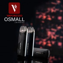 VAPORESSO OSMALL 11W POD SYSTEM