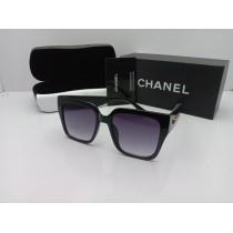 Chanel Stamp Ladies Sunglasses