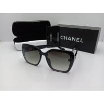 Chanel Stamp Ladies Sunglasses RB-751