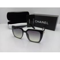 Chanel Stamp Ladies Sunglasses RB-752