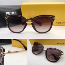Fendi Women's sunglasses RB-865
