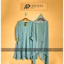 AYEZA KHAN FANCY 3PCS BY AYESHA PRET MS-0631
