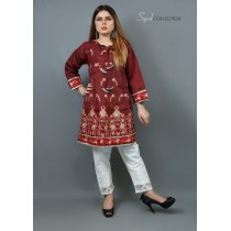 New Syed Eid Collection Suit MB-307