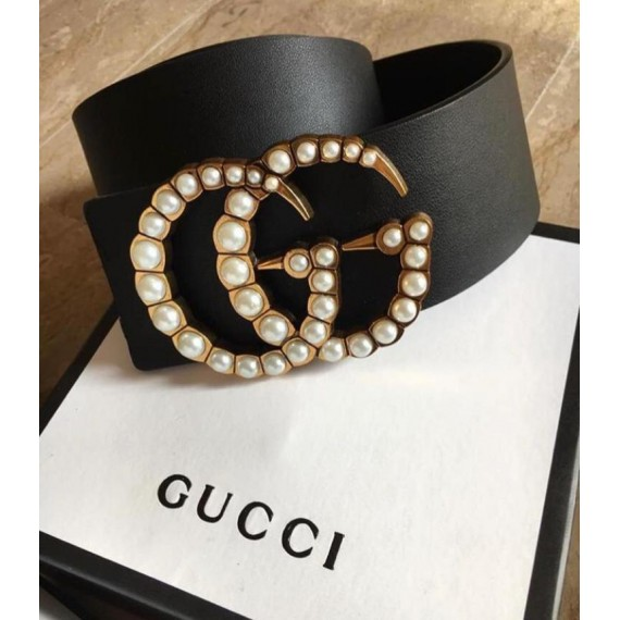 Original GUCCI BELTS For Ladies RB-034