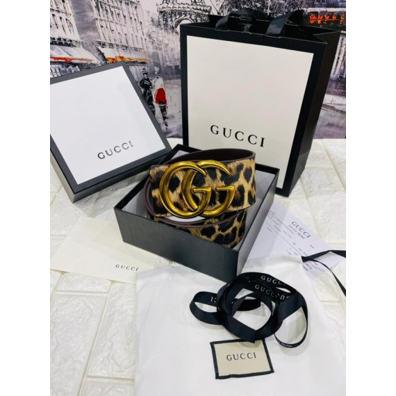 Original GUCCI BELTS For Ladies RB-035