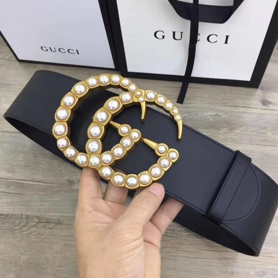 Original GUCCI BELTS For Ladies RB-036