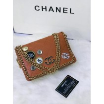 Chanel stylish long chain bag FHB-155