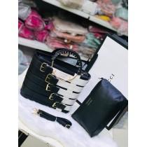Stylish CrossBody Makeup Pouch Bag