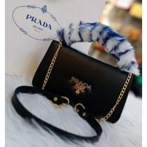 Stylish Prada with for handle Bag FHB-170