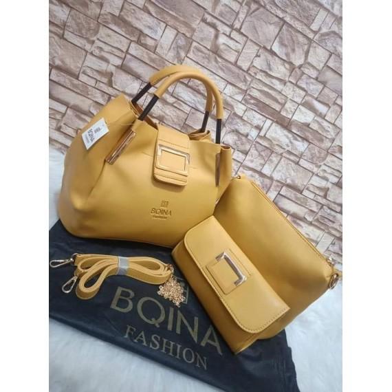 BONIA 3pcs Handbag FHB-2565