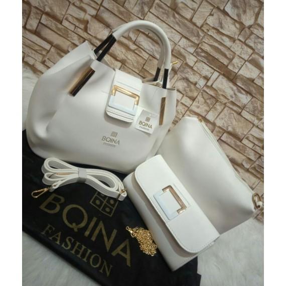 BONIA 3pcs Handbag FHB-2567