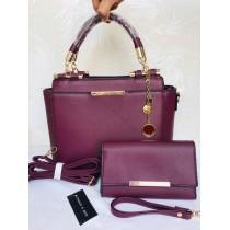 Charles & Keith Hand Bag Set