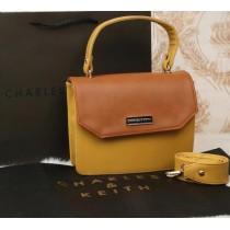 Charles & Keith Handle Handbag FHB-122