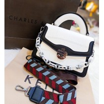 Charles & Keith High Quality Cross Body Bag