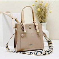 Eid Collection Stylish Bag with 2 Long-Straps FHB-2528