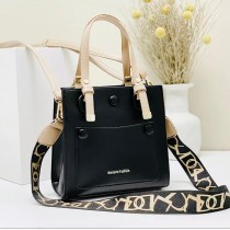 Eid Collection Stylish Bag with 2 Long-Straps FHB-2530
