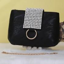 Fancy Bridal Clutch Crossbody Bag FHB-147