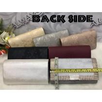 Fancy Bridal Clutch Crossbody Bag  FHB-153