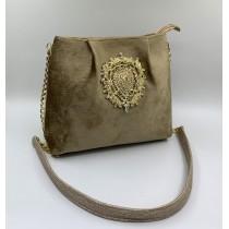 Fancy Bridal Clutch Hand Bag FHB-151