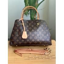 Louise Vuitton Handbag