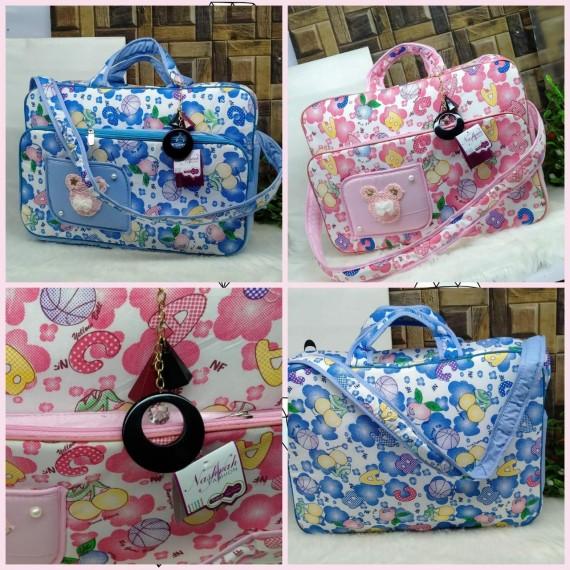 Mama Baby Bag by Nashrah Fashion