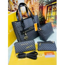 Michael Kors New Stylish 4pcs Handbag FHB-2585