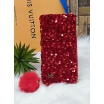 New 2 in 1 Premium Women Clutch Mobile Wallet
