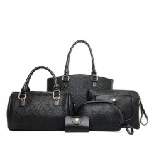 New Collection's 5in1 High Quality Hand Bag