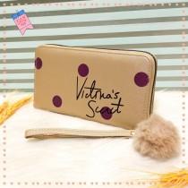 Victoria's Secret Womens Stylish Hand Wallets FHB-2485