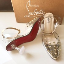 Christian Louboutin Paris Stylish Heels SCM-0240