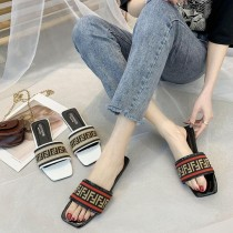 CSD Fashion Fendi High Quality Slippers