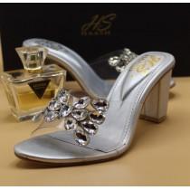 Haash Fancy Heels