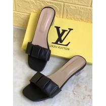Louis Vuitton LV Block Heel
