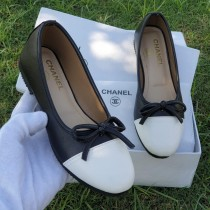 New Ribbon Style Chanel Pumps