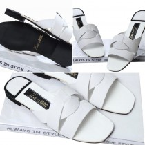 Zara Basic Casual Slipper